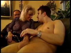 blondes, matures, pornstars