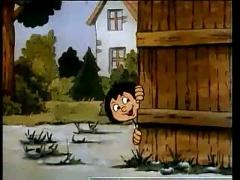 Zeichentrickparade - max und moritz