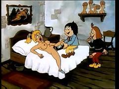 cartoon, funny, bizarre, german, fun, deutsch, zeichentrick, fairytale