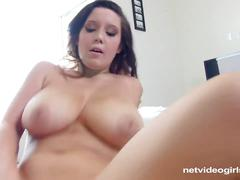 18 year old  superstar audition -  netvideogirls