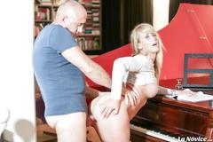 anal, big boobs, french, big tits, european, tattoo, doggy style