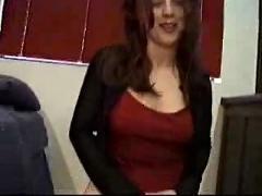Alisha klass anal sybian ride - terminal