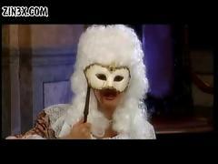 Ghost bangers,  scene 6 alexa weix