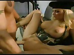 Stacy valentine - full army scene