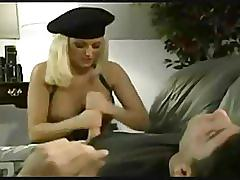Stacy valentine - full army scene