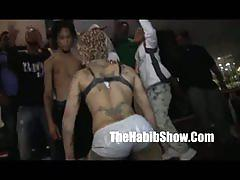 Booty bash ghetto hood fest chiraq with bdeala killinois p2