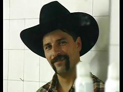 Rider her, cowboy!
