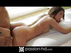 August ames massaged and penetrated deep