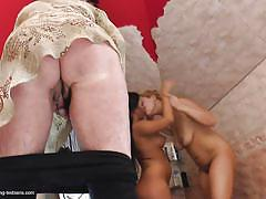milf, blonde, threesome, big ass, bathroom, lesbians, redhead, masturbation, kissing, shower, brunette, pussy eating, old and young lesbians, mature nl, jaclyn, kahlee