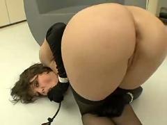 Adorable bobbi starr anal inflation