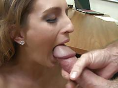 maci winslett, brunette, blowjob, doggystyle, cumshot, facial, teacher, student, desk, reverse cowgirl, classroom, pussy licking, spooning, sucking