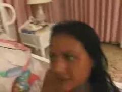 Latina amateur teen