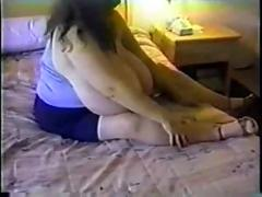 Huge tits melody bbw - mature sex video
