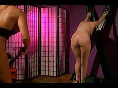 Bondage babes 2 - scene 3
