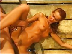 Country sex