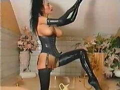 Retro for fetish lovers