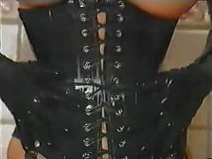 Retro for fetish lovers