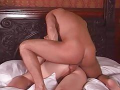 hardcore, tube8.com, cunnilingus, trimmed pussy, babe, cock sucking, cowgirl, doggy style, cum on pussy