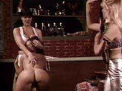 Lesbian sluts in action 2 - scene 9