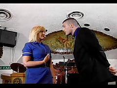Best of british spanking 17 - scene 4