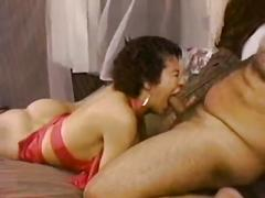 Ron fucks veronica brazil
