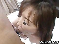 asian, mature, blowjob, maikocreampies.com, japanese, old, cougar, young on old, hairy pussy, oral sex, cock sucking, face fuck, spooning, cowgirl, cock riding