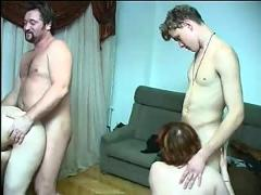 Family family (simulated) sex orgy