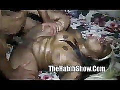 ebony, amateur, thehabibshow.com, hood, ghetto, reality, pov, homemade, dominican, black, natural tits, shaved pussy