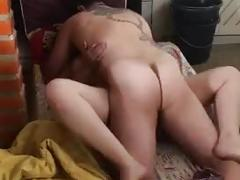 Brazilian caught cheating with maid- higher quality