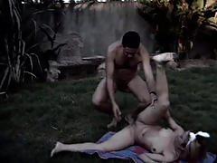 I love anal - scene 1