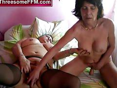 mature, lesbian, mom, milf, granny, mother, cougar, threesome, threesomes, ffm, 3some, 3way, orgy, aunt, group sex