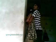 Indian bhabhi fucked with neighnour mms leaked