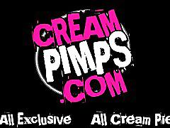 Cream pimps - makenzee pierce