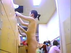 voyeur, tits, ass, pussy, asian, japanese, girls, teen, nude, public