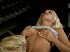 Pussy tasters - scene 2