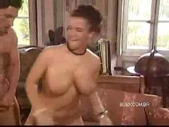 Sandra brust fucking and milking - hardcore sex video