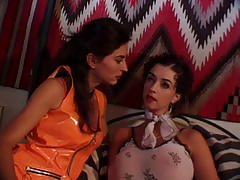 Spanking hotline - scene 4