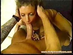 Mature-deepthroat