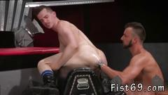 Teen tube movie kissing gay aiden woods is on his back and bellows to axel abysse fuck