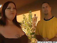 Cock sucking bbw honey demissis