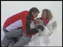 Natural wonders 33. petra im schnee