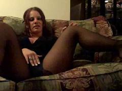 masturbation, stockings, upskirts