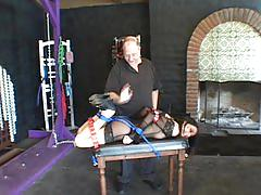Painful ordeal - scene 1