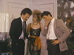 Backdoor romance - scene 8