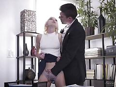 Your main task is to relax me @ student bodies #06