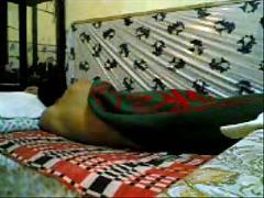 Pakistani woman fucked by an army man