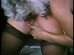 Young amber lynn lesbian scene