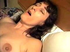 Elizabeth renfer 15 minutes of raw amateur punch fucking