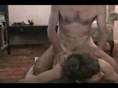 Mature couple sex