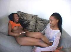 Black lesbians 3